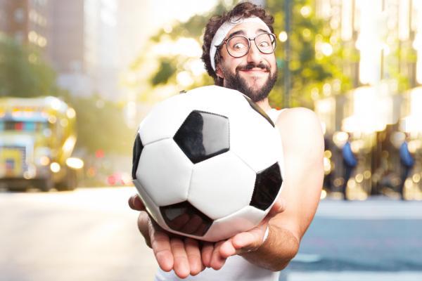Workshop Pannavoetbal Brussel